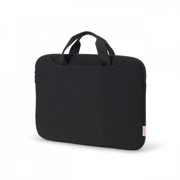 Dicota BASE XX Laptop Sleeve Plus 15-15.6'' black