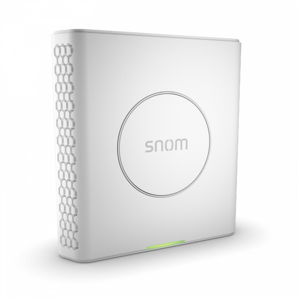 SNOM IP DECT M900 MultiCell base station