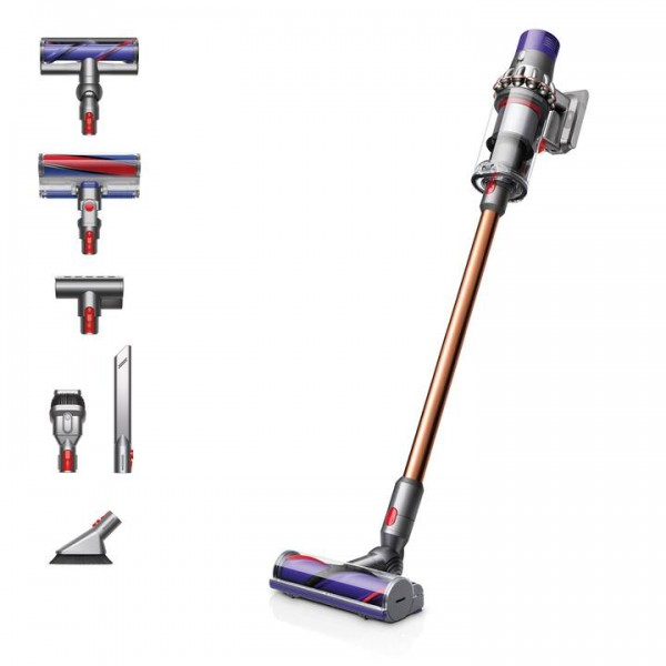 DYSON Cyclone V10 Absolute (ohne Beutel)