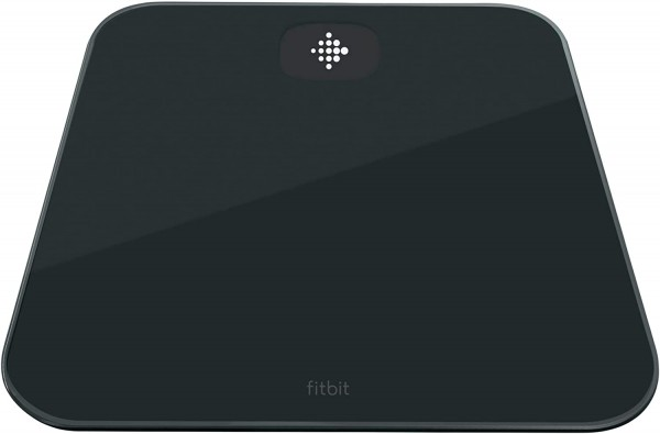 Fitbit Aria Air Intelligente Waage, schwarz