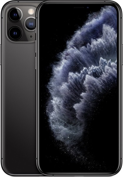 IPhone 11 Pro 64 Gb Grau