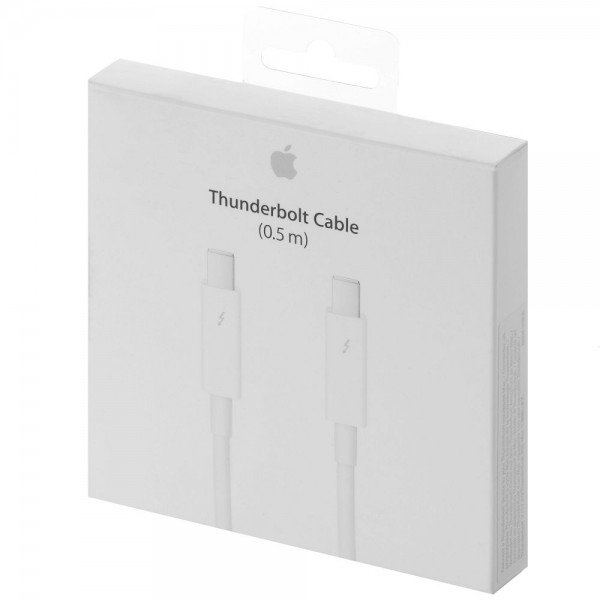 Apple Thunderbolt Kabel 0,5m